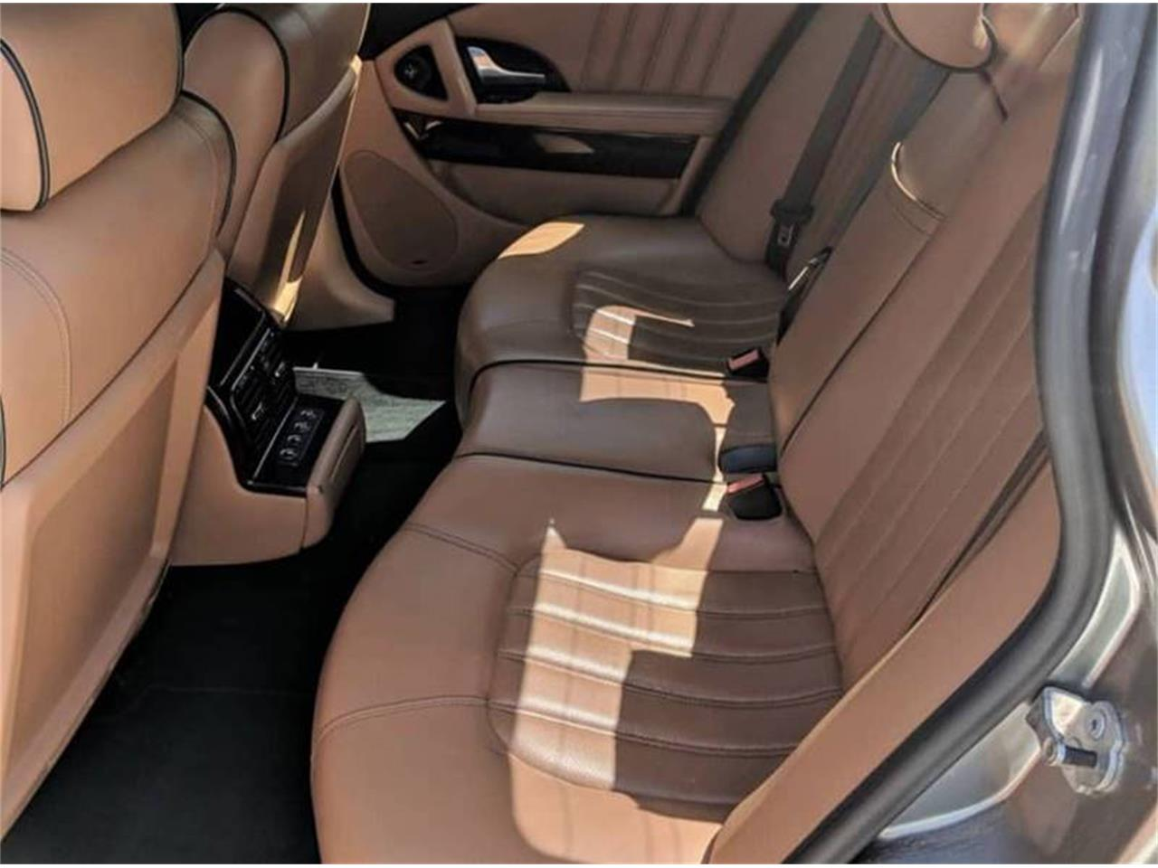2007 Maserati Quattroporte for sale in Long Island, NY – photo 8