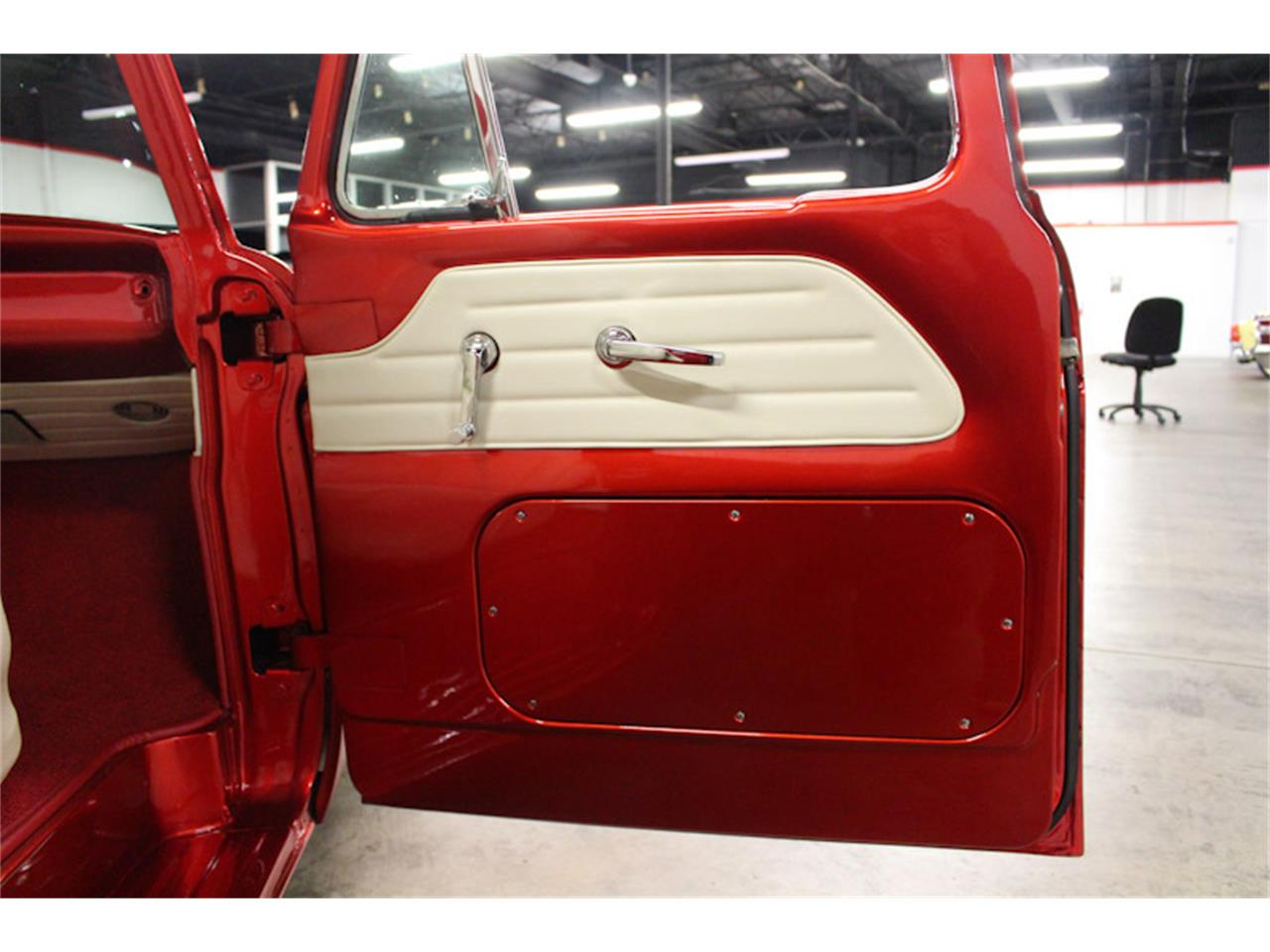 1962 Ford F100 for sale in Fairfield, CA – photo 52