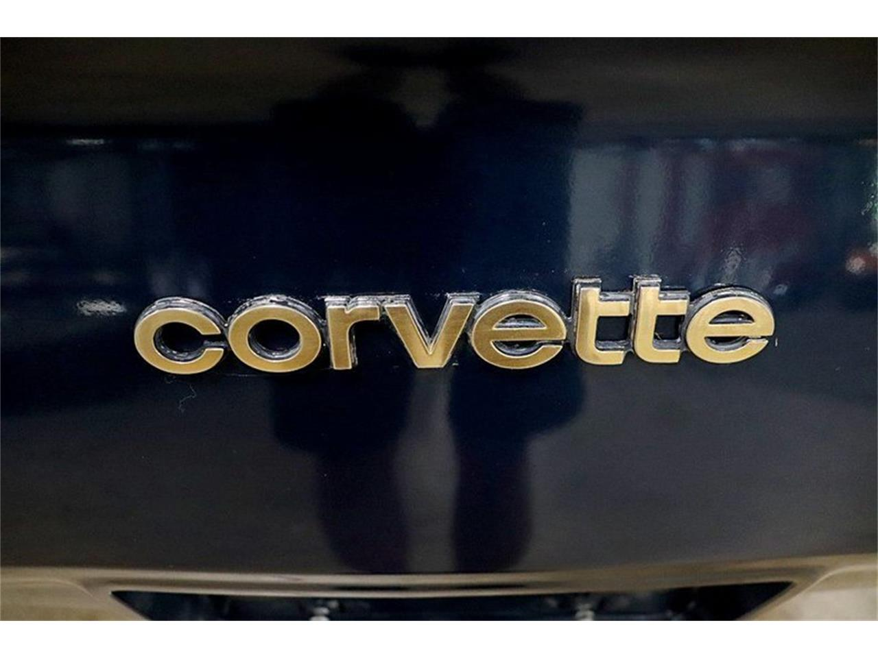 1981 Chevrolet Corvette for sale in Kentwood, MI – photo 46