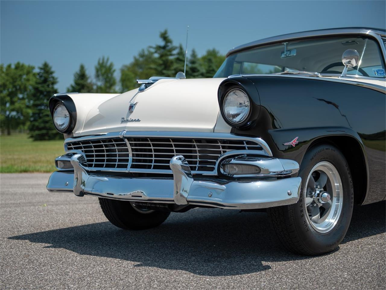 1956 Ford Fairlane Victoria for sale in Auburn, IN – photo 10