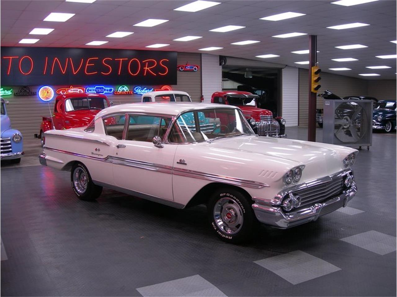 1958 Chevrolet Biscayne for sale in Dothan, AL – photo 5