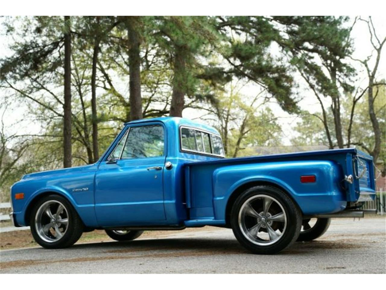 1971 Chevrolet C10 for sale in Cadillac, MI – photo 5