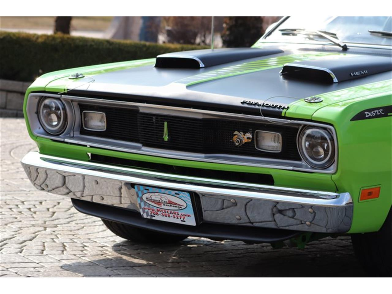1970 Plymouth Duster for sale in Alsip, IL – photo 23