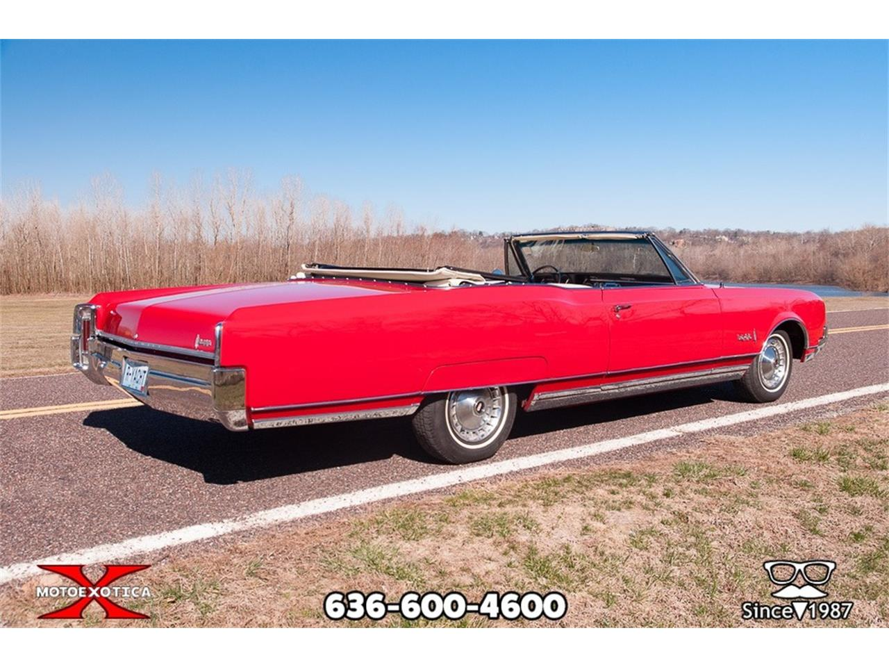 1966 Oldsmobile 98 for sale in St. Louis, MO – photo 7