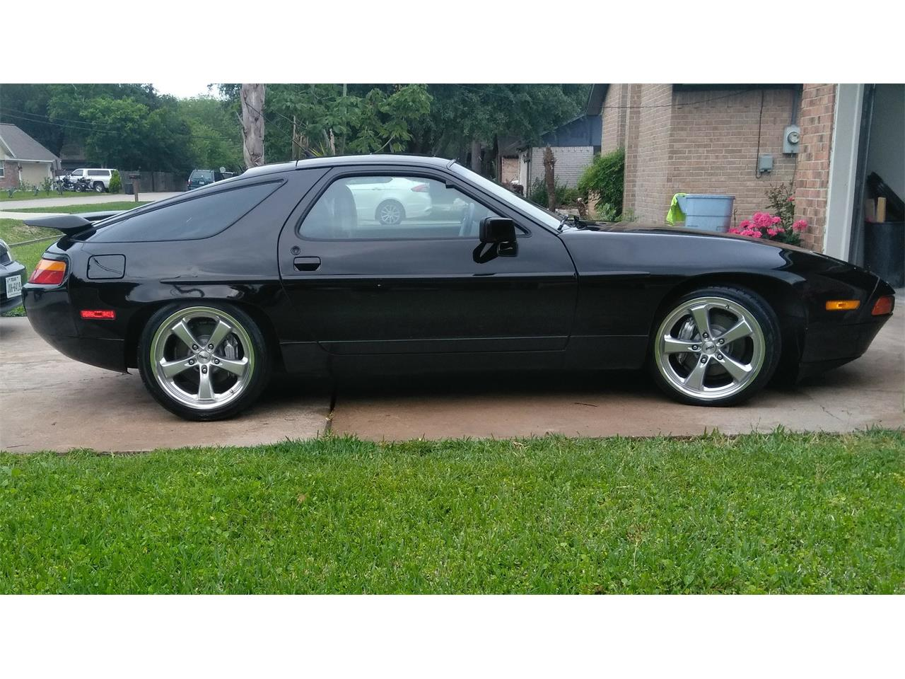 1990 Porsche 928S4 Coupe for sale in Dickinson, TX