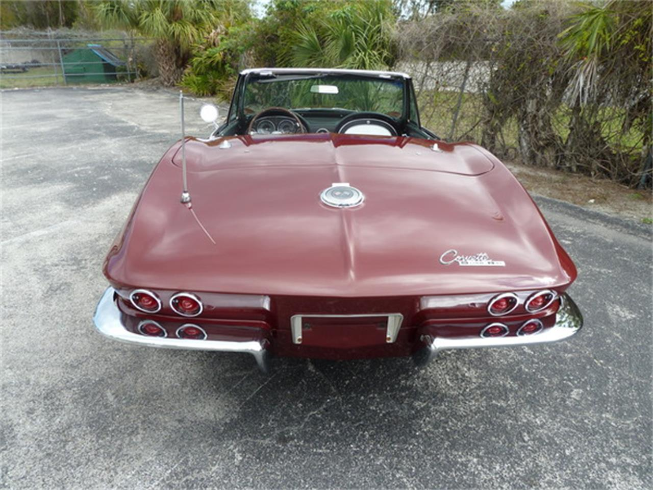 1964 Chevrolet Corvette for sale in Fort Myers, FL – photo 6