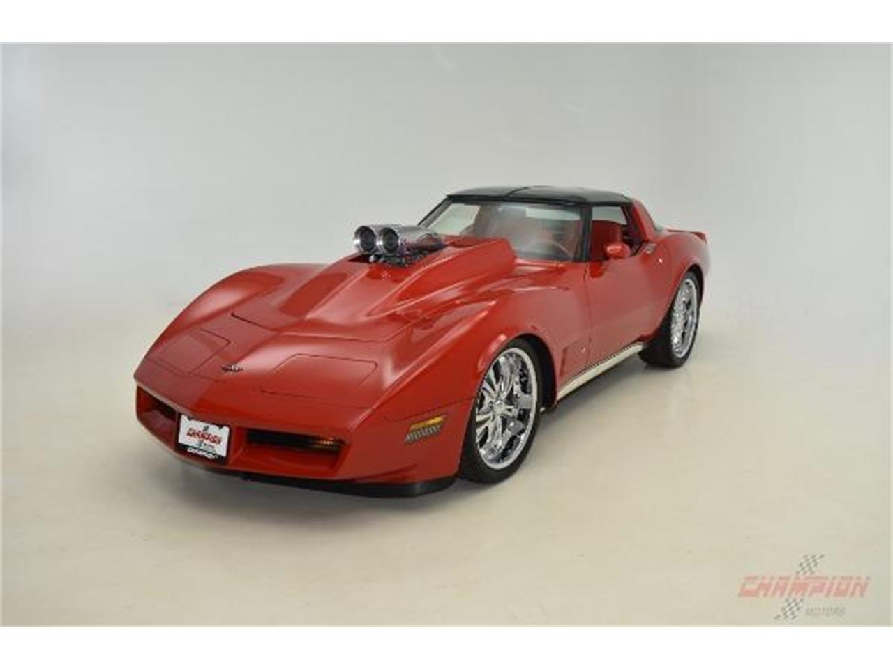 1982 Chevrolet Corvette for sale in Syosset, NY – photo 6