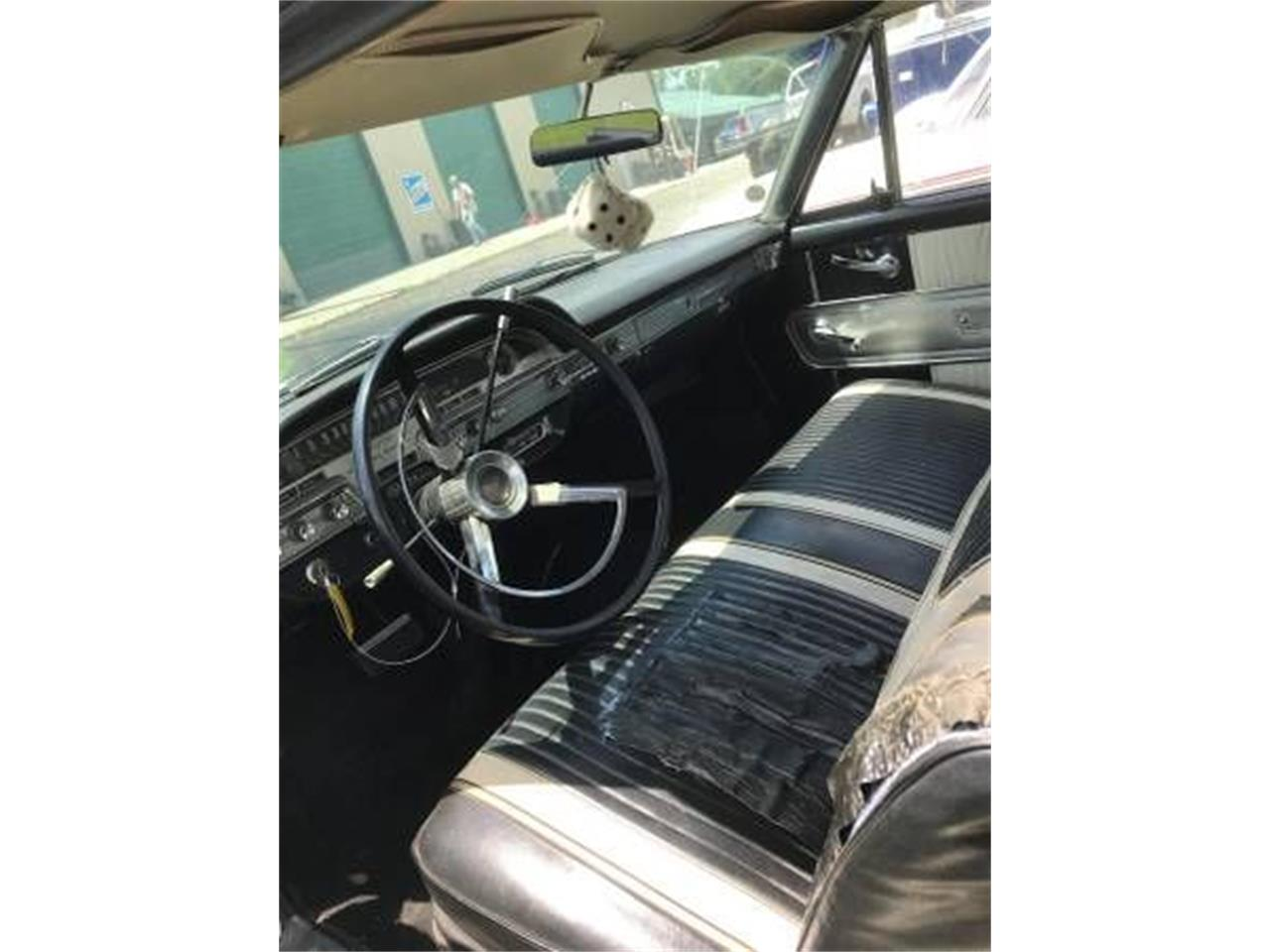 1962 Mercury Monterey for sale in Cadillac, MI – photo 4