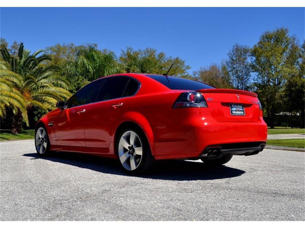 2009 Pontiac G8 for sale in Clearwater, FL – photo 11