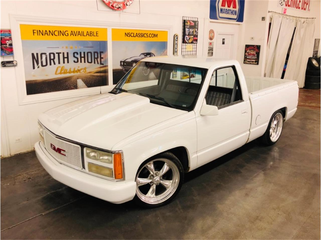 1990 GMC Pickup for sale in Mundelein, IL