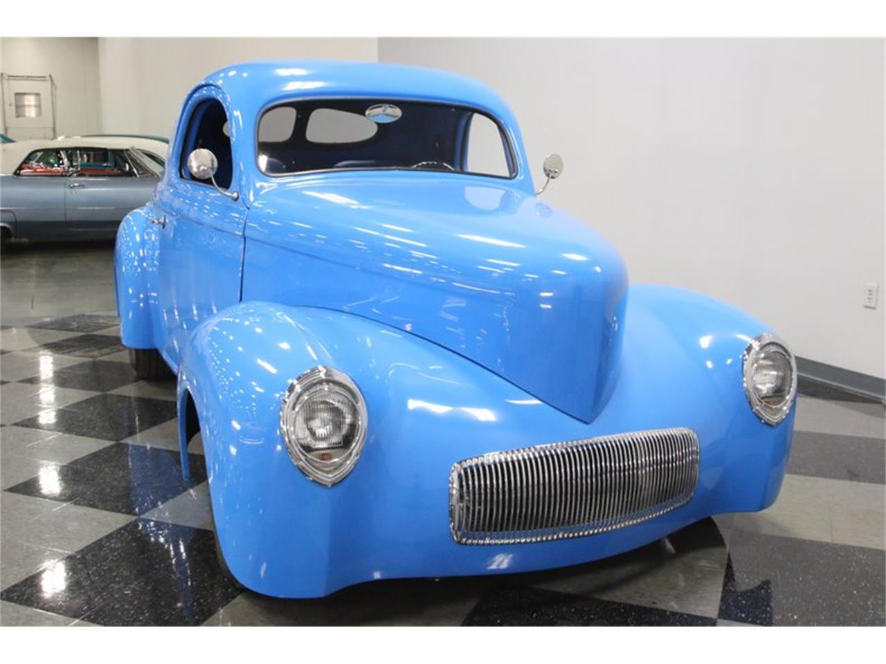 1941 Willys Coupe for sale in Lavergne, TN – photo 17