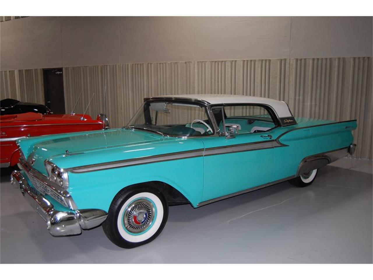 1959 Ford Skyliner for sale in Rogers, MN – photo 6
