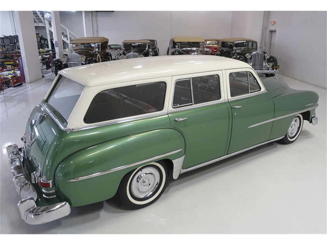 1952 Chrysler Saratoga for sale in St. Louis, MO – photo 15
