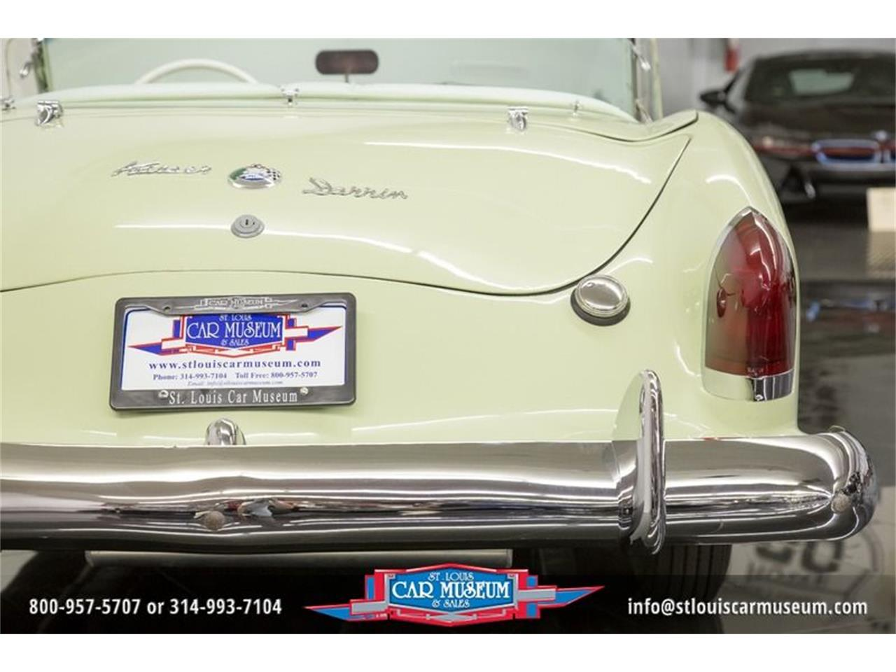 1954 Kaiser Darrin for sale in St. Louis, MO – photo 34