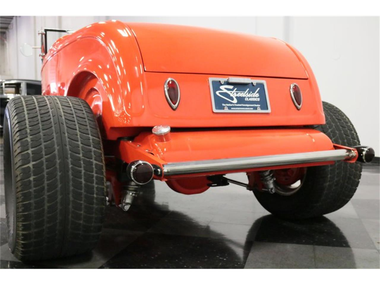1932 Ford Roadster for sale in Ft Worth, TX – photo 70