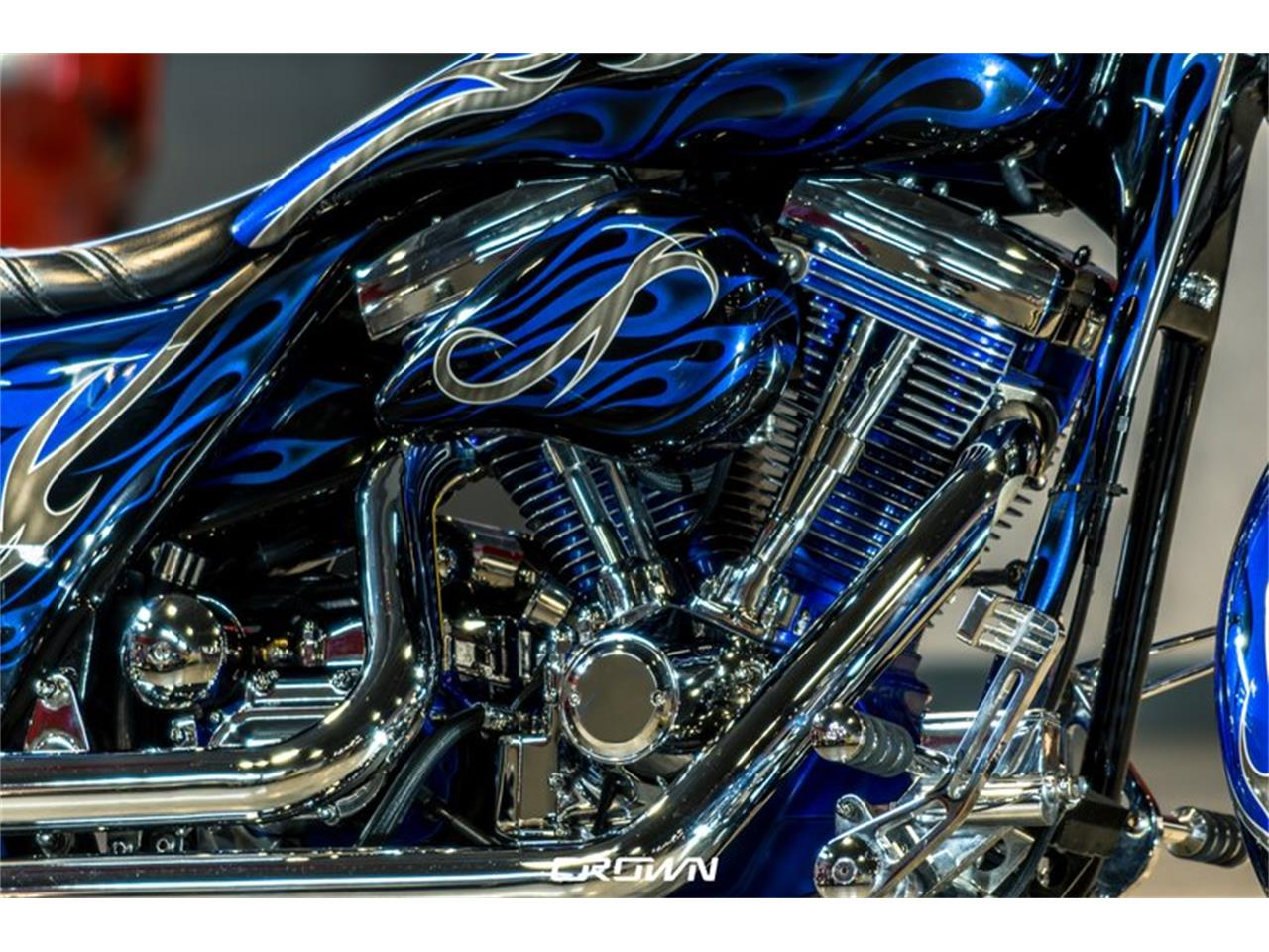 1987 Harley-Davidson Motorcycle for sale in Tucson, AZ – photo 7