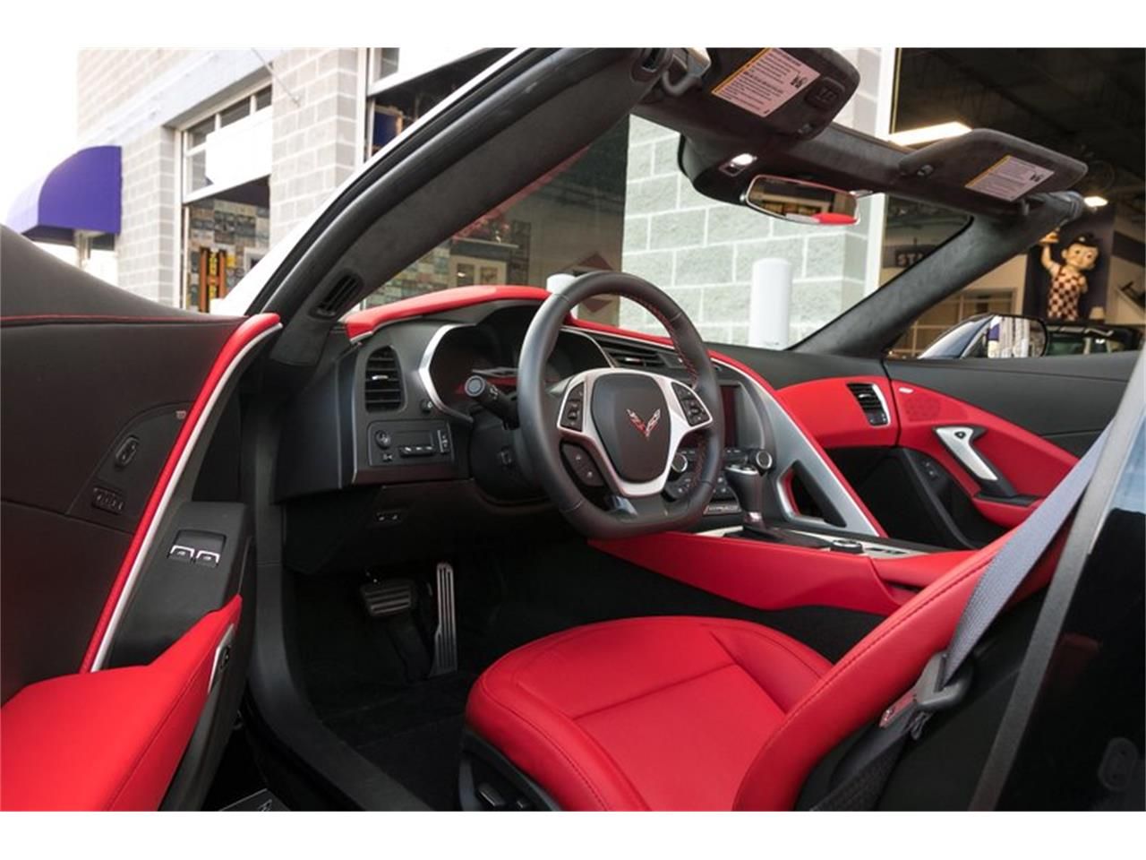 2016 Chevrolet Corvette for sale in St. Charles, MO – photo 13
