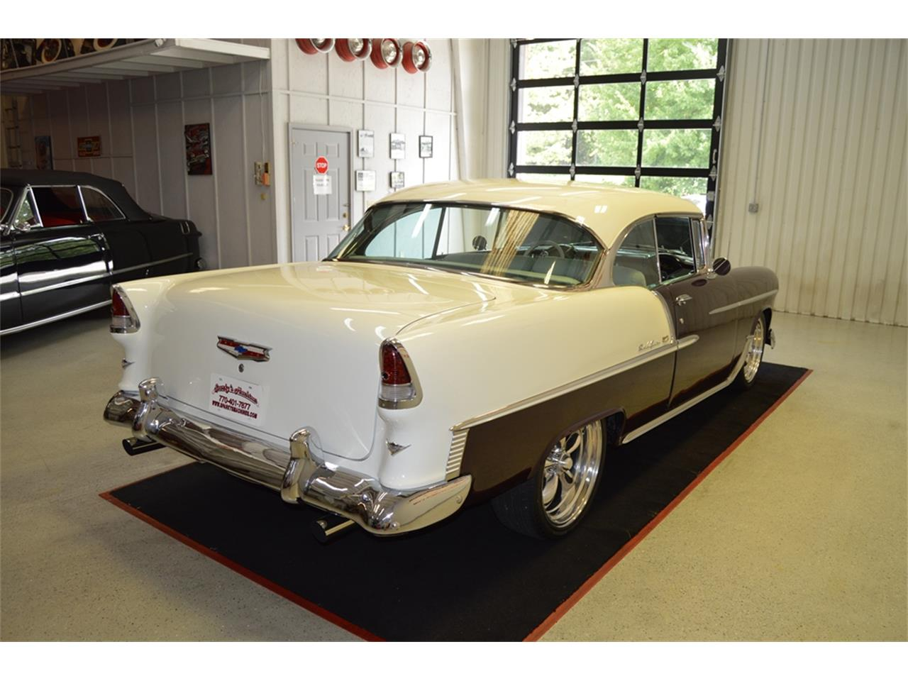 1955 Chevrolet Bel Air for sale in Loganville, GA – photo 7