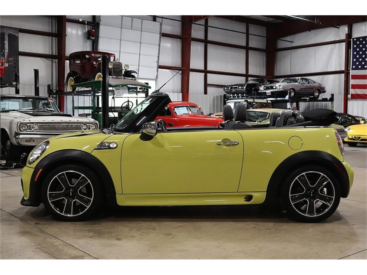2009 MINI Cooper for sale in Kentwood, MI – photo 2
