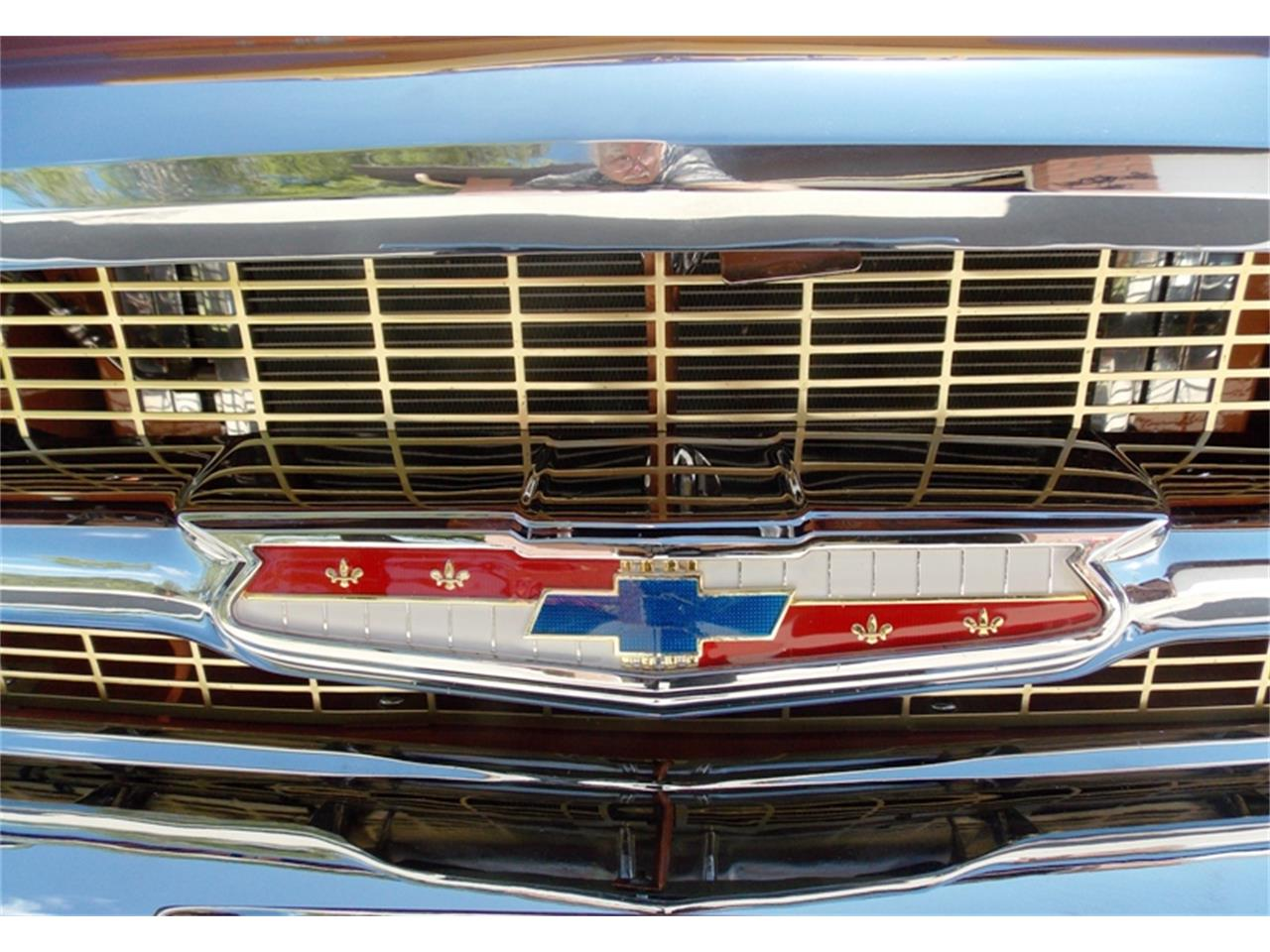 1957 Chevrolet Bel Air for sale in Tucson, AZ – photo 34