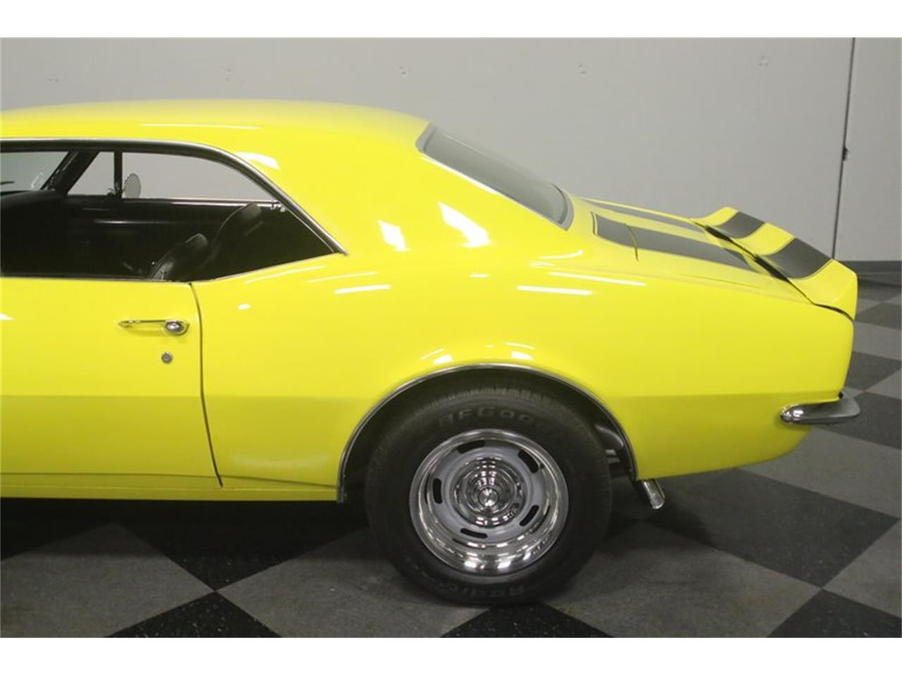 1967 Chevrolet Camaro for sale in Lithia Springs, GA – photo 25