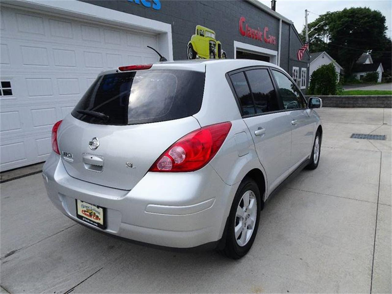 2007 Nissan Versa for sale in Hilton, NY – photo 36