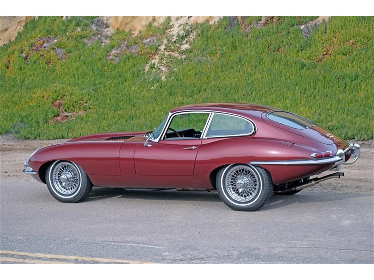 1967 Jaguar E-Type for sale in San Diego, CA – photo 13