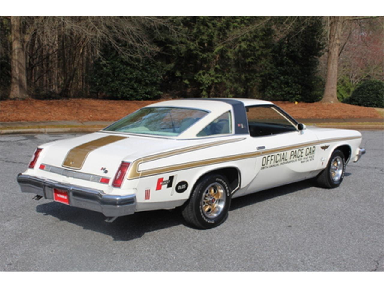 1974 Oldsmobile Cutlass for sale in Roswell, GA – photo 2