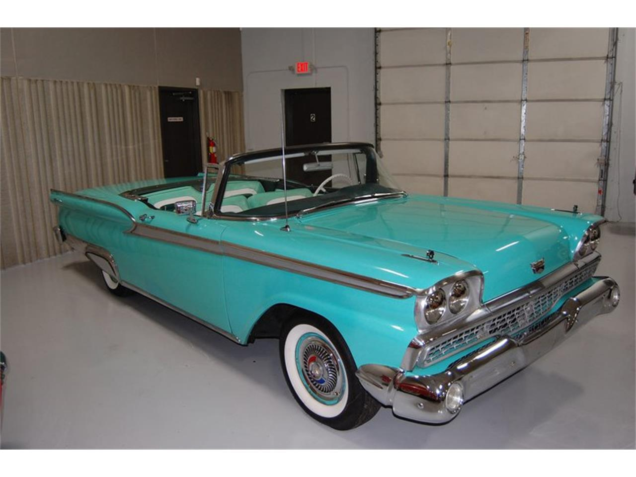 1959 Ford Skyliner for sale in Rogers, MN – photo 11