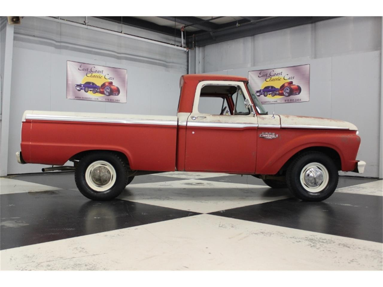 1966 Ford F100 for sale in Lillington, NC – photo 42