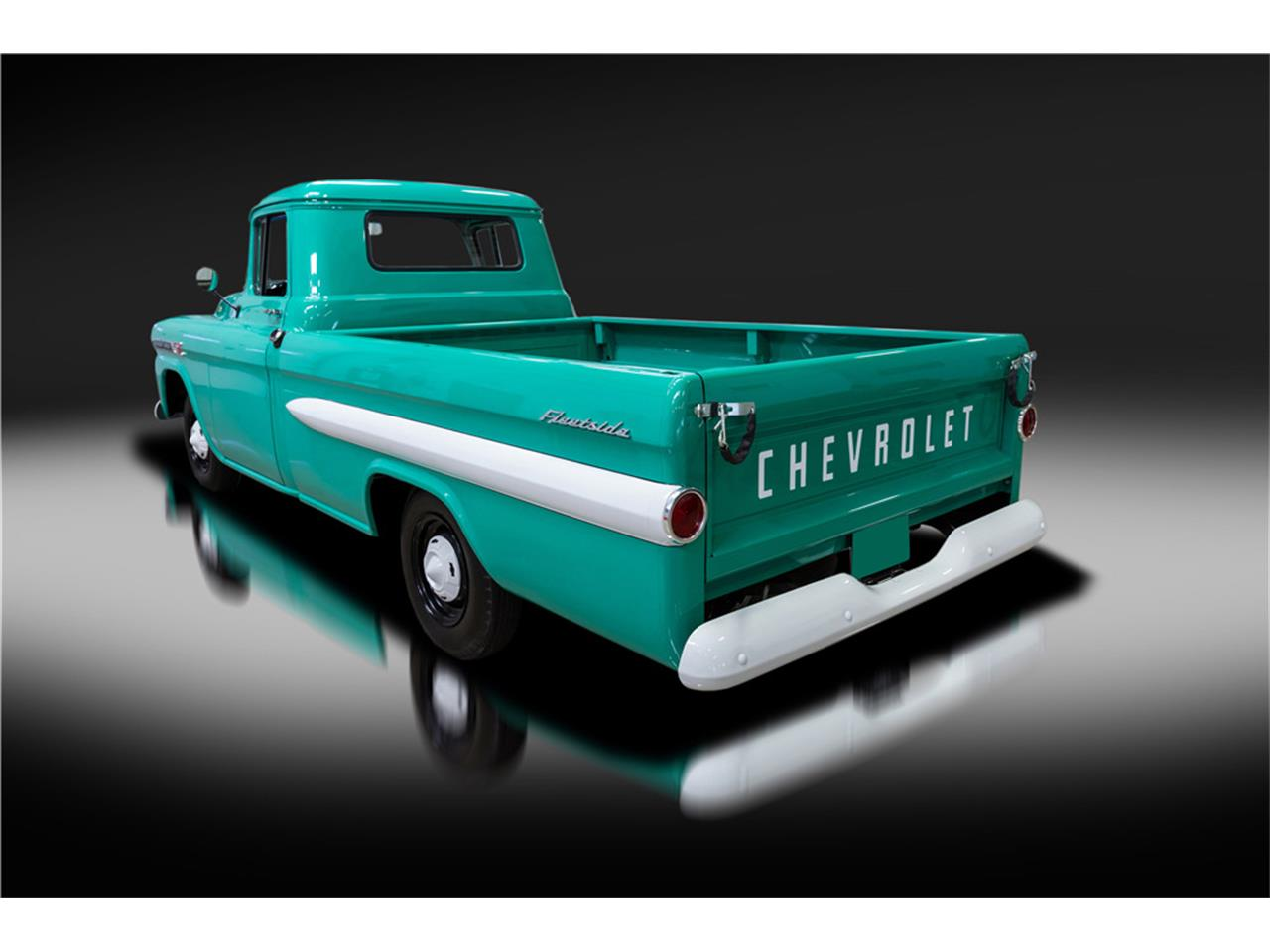 1959 Chevrolet 3200 for sale in West Palm Beach, FL – photo 2