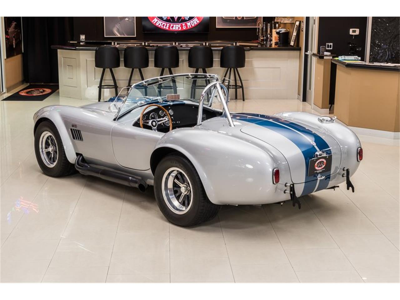 1965 Shelby Cobra for sale in Plymouth, MI – photo 12
