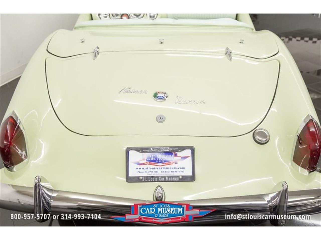 1954 Kaiser Darrin for sale in St. Louis, MO – photo 31