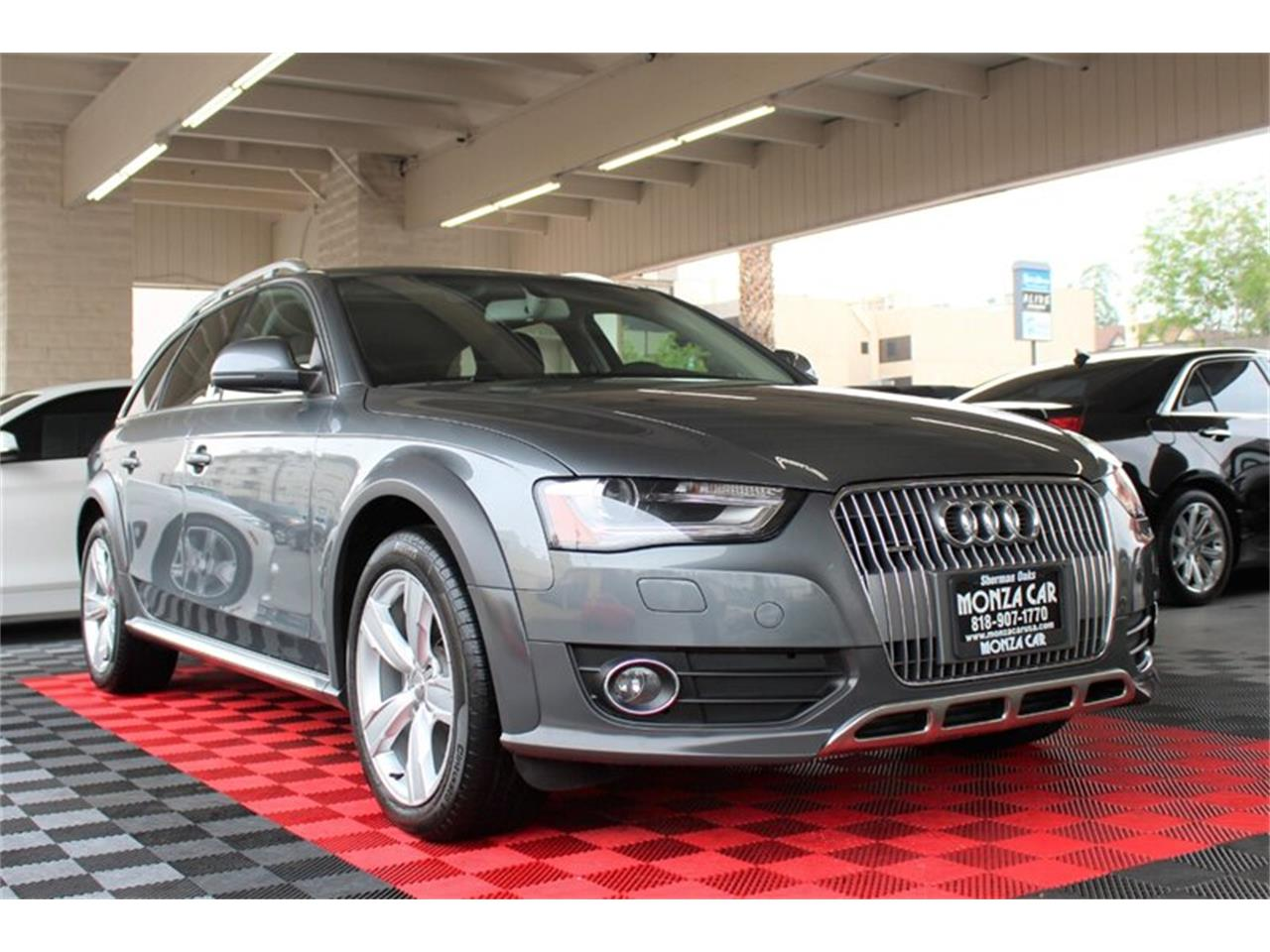 2015 Audi Allroad for sale in Sherman Oaks, CA