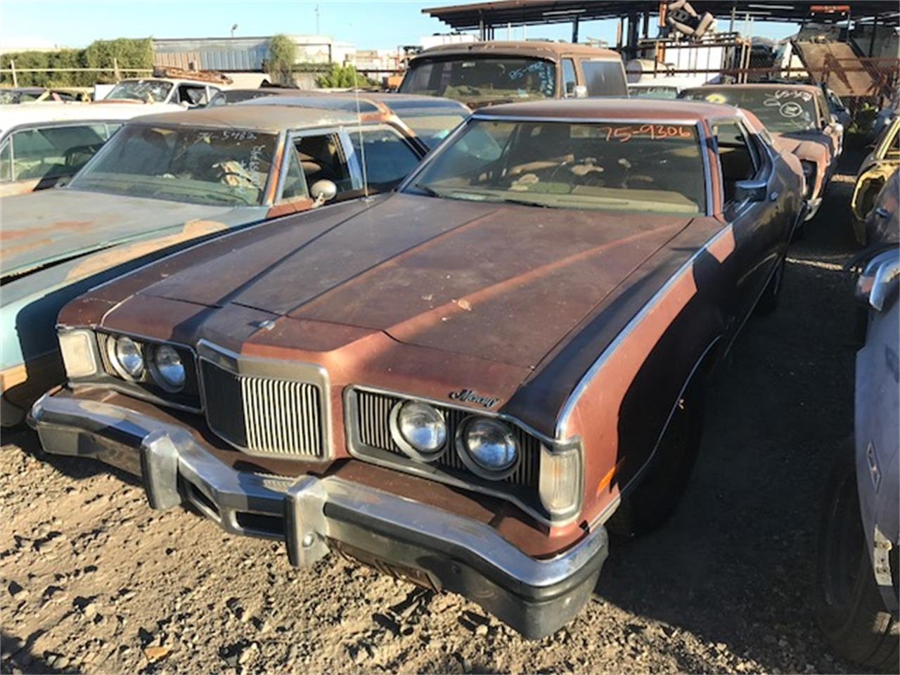 1975 Mercury Cougar XR7 for sale in Phoenix, AZ