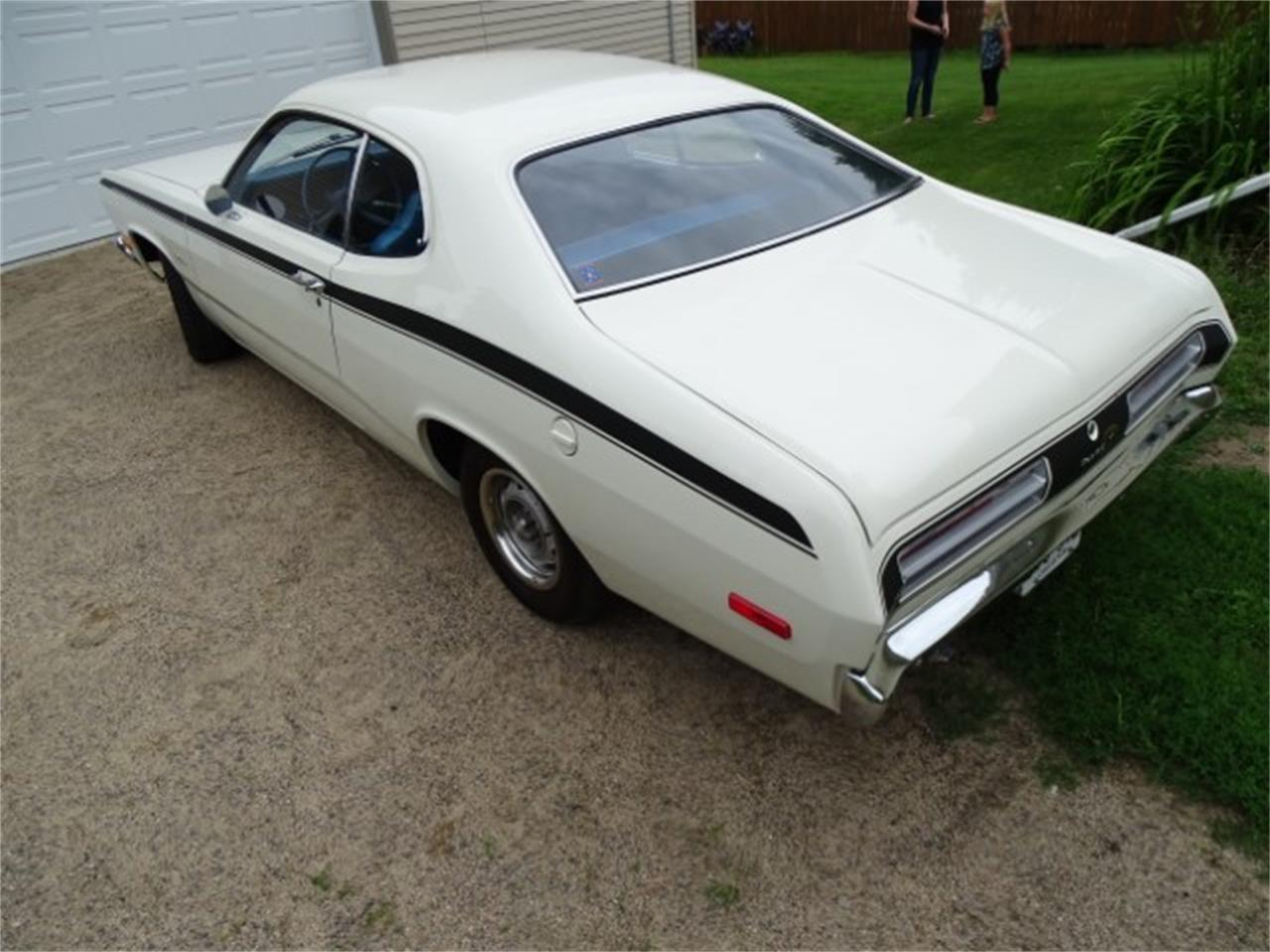 1972 Plymouth Duster for sale in Prior Lake, MN – photo 14