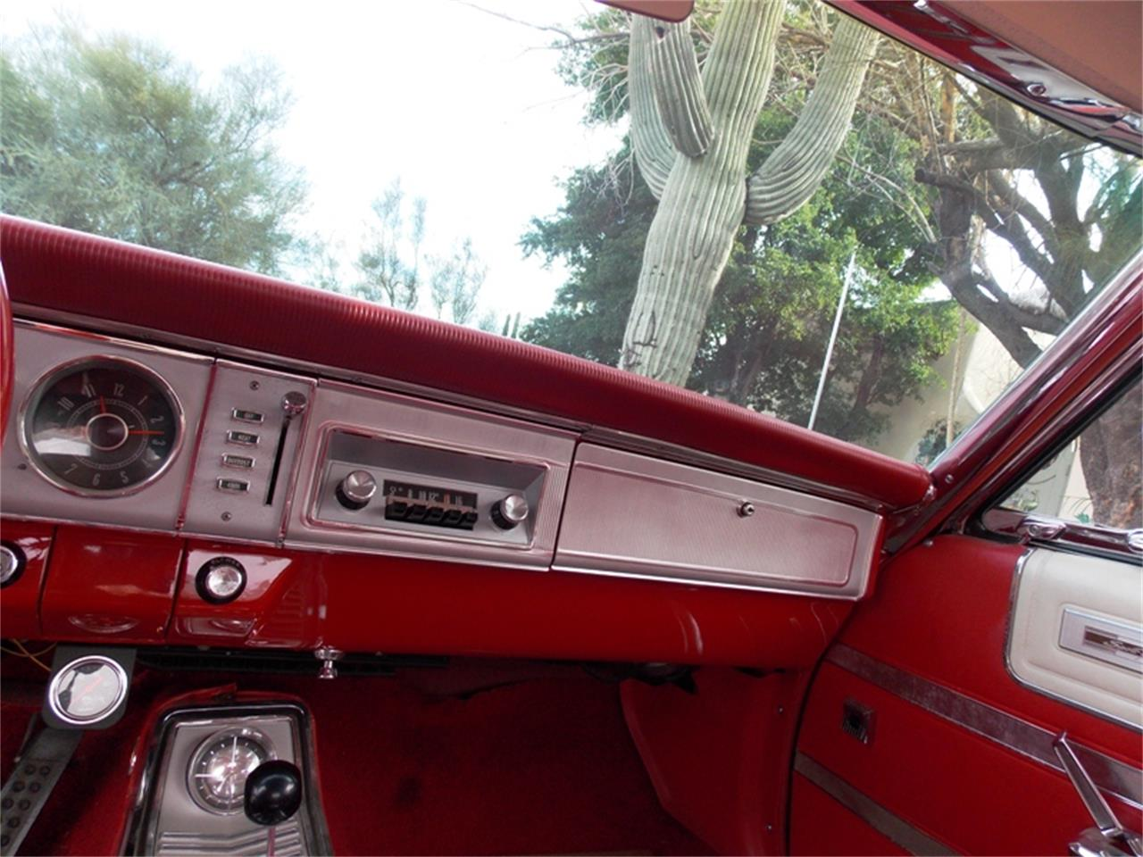 1964 Plymouth Sport Fury for sale in Tucson, AZ – photo 23