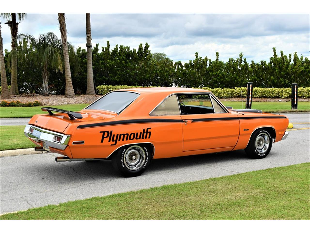 1972 Plymouth Scamp for sale in Lakeland, FL – photo 32