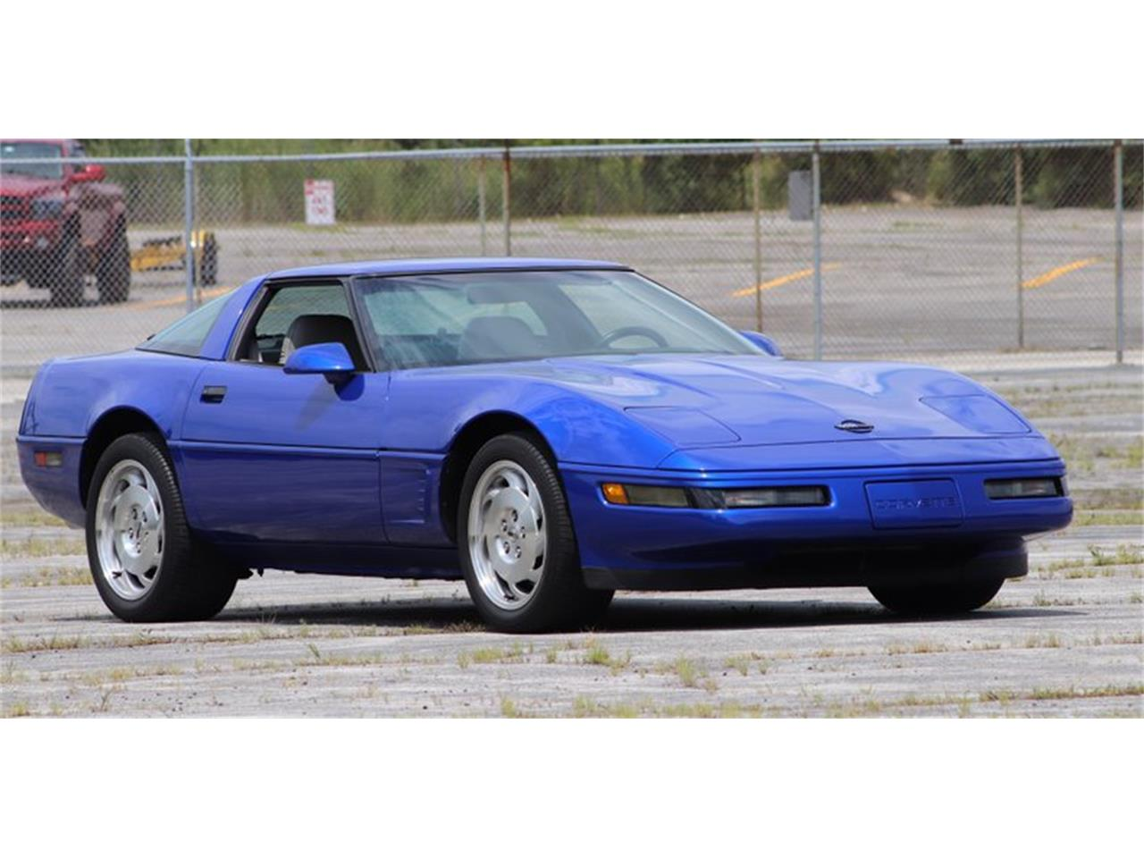1995 Chevrolet Corvette for sale in Alsip, IL – photo 70