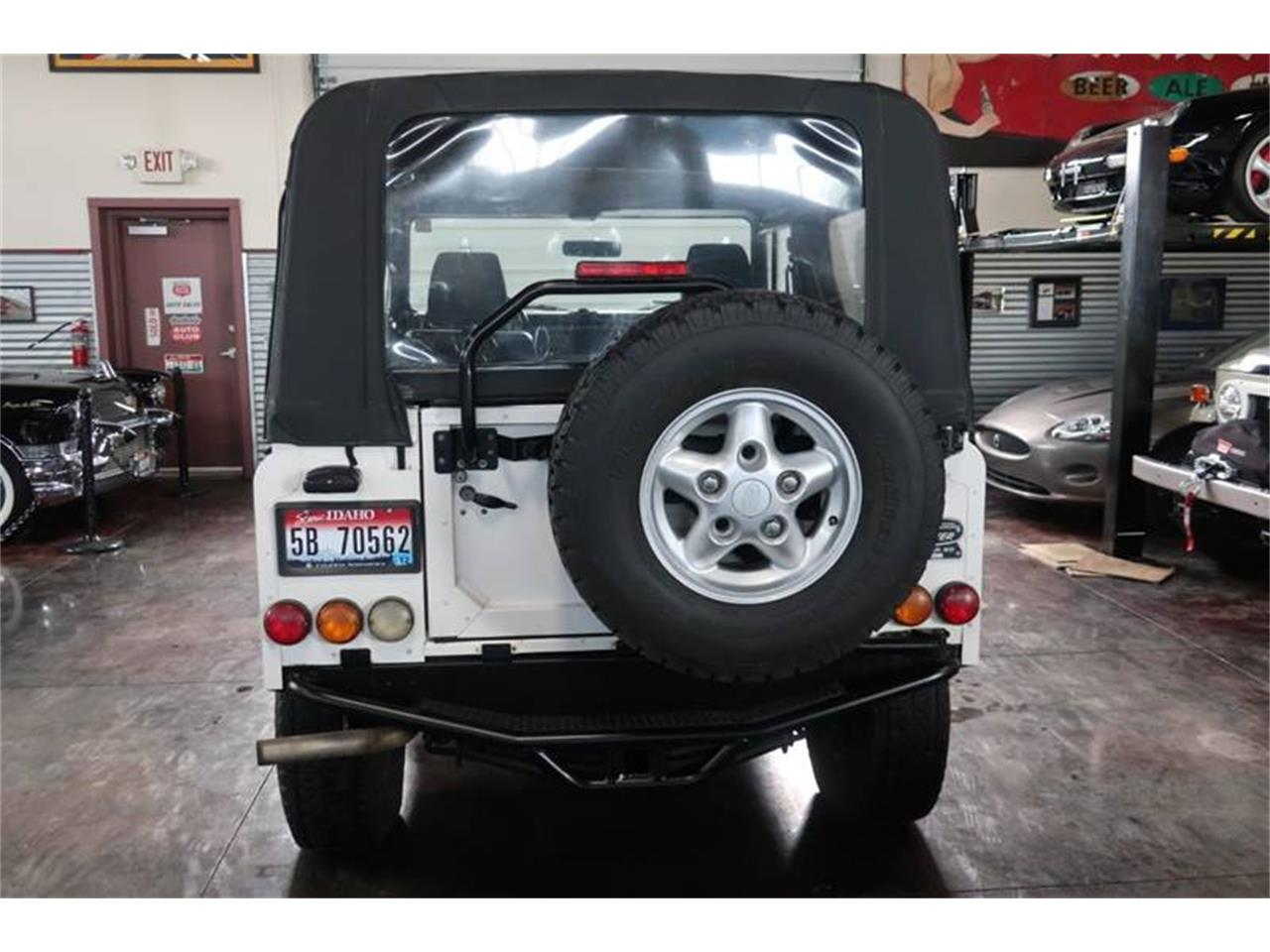 1995 Land Rover Defender for sale in Hailey, ID – photo 13
