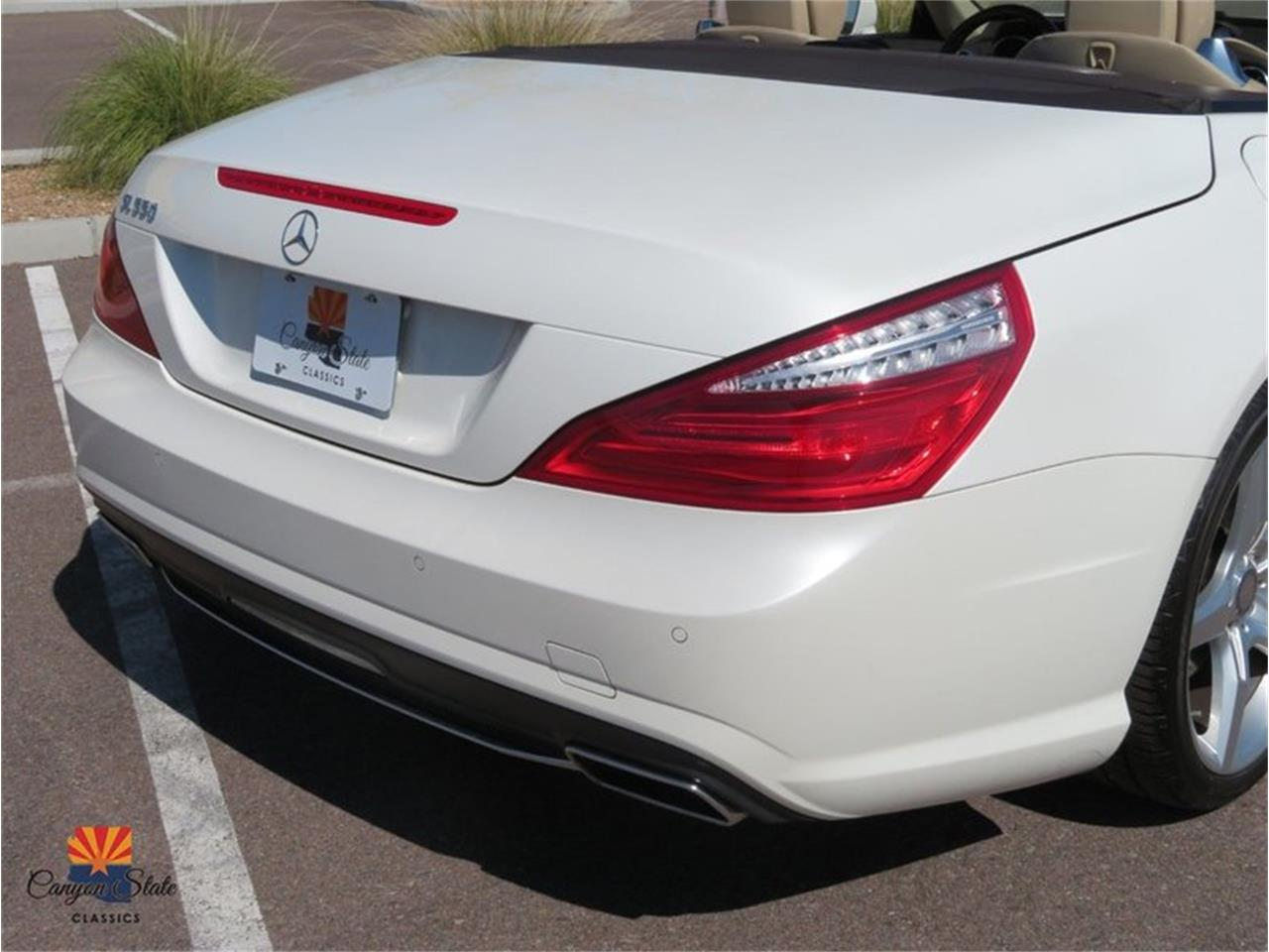 2013 Mercedes-Benz SL-Class for sale in Tempe, AZ – photo 64