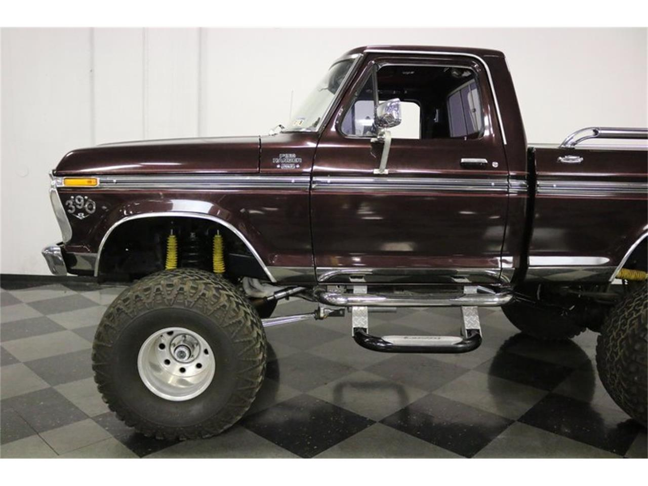 1976 Ford F150 for sale in Ft Worth, TX – photo 25