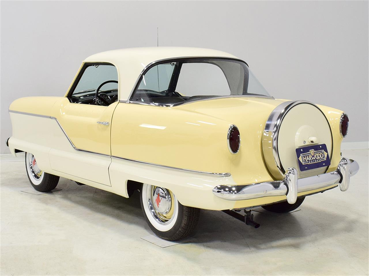 1958 Nash Metropolitan for sale in Macedonia, OH – photo 4