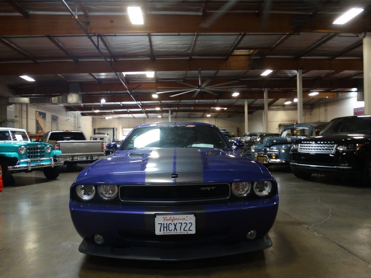 2010 Dodge Challenger for sale in Costa Mesa, CA – photo 8