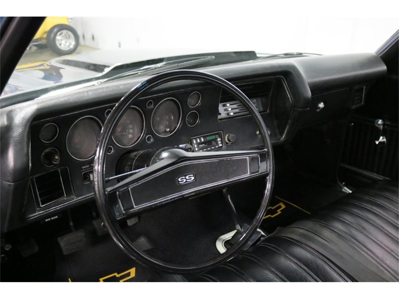 1971 Chevrolet El Camino for sale in Ft Worth, TX – photo 48