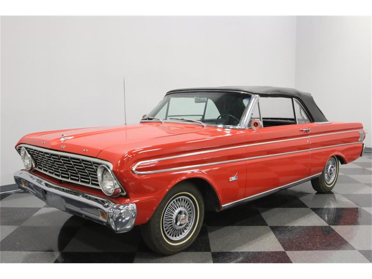 1964 Ford Falcon Futura for sale in Lavergne, TN – photo 20