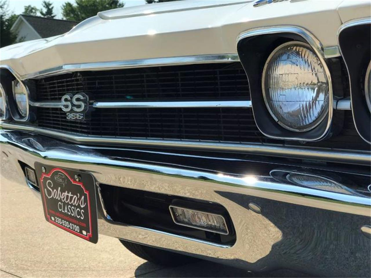 1969 Chevrolet Chevelle for sale in Orville, OH – photo 45