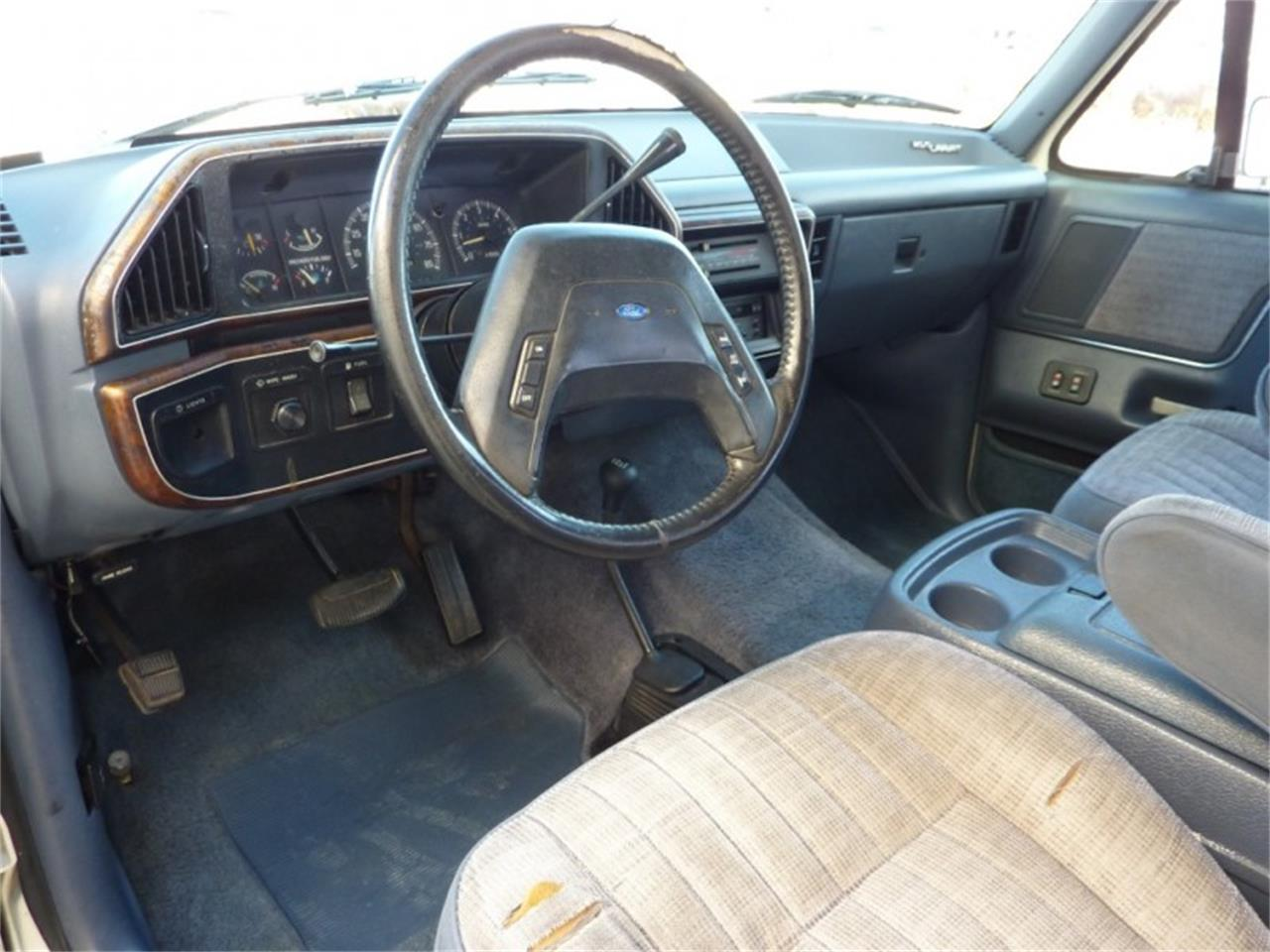 1989 Ford 3/4 Ton Pickup for sale in Pahrump, NV – photo 24