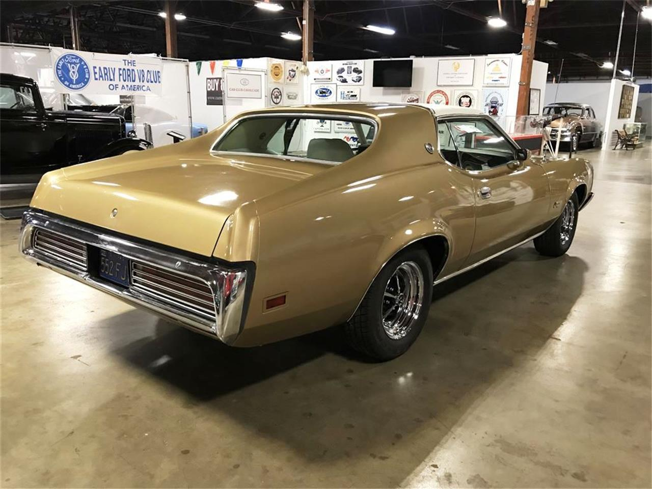 1972 Mercury Cougar XR7 for sale in Sacramento , CA – photo 5