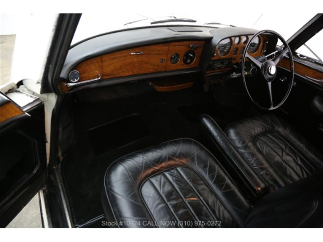 1965 Bentley S3 for sale in Beverly Hills, CA – photo 22